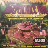 Vinylgroover - Hardcore Heaven, Independance Day, 4th July 1998