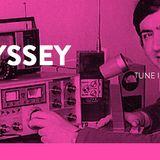 Bass Odyssey Radio Show #6 (05.04.15)