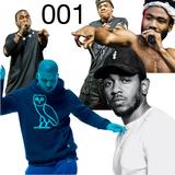 001 - Exodus - Kendrick, Wiz, Drake, Travis Scott, Kanye, Jay Z