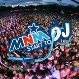 Mnm-Start to DJ 2015 (Deep House, Urban, Trap, Moombathon, House) _ MG-Yorck