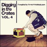 SCRATCHTHEBLOCK PRESENTS: DIGGING IN THE CRATES VOL. 5