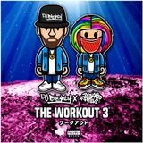 DJ Blighty & Jaguar Skills - #TheWorkout Part.03 // R&B, Hip Hop, U.K. & Mash Ups