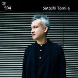 Tsugi Podcast 504 : Satoshi Tomiie
