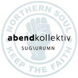 "Broadkast 099 ""Northern Soul Kollektiv"" / SUGIURUMN / 2014.11.25"