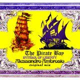 Alessandro Ambrosio - The Pirate Bay (Symbol Of Liberty) (Original mix)
