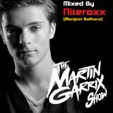 Martin Garrix EDM MIX 2015