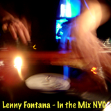 Lenny Fontana - In the Mix NYC (side A)