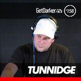 Tunnidge - GetDarkerTV Live 158 - 19/03/13