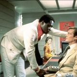 Yaphet Kotto Interview - James Bond Villains Radio Documentary