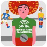Red Bull Radio Panamérika 490: La música de los países latinos más futboleros