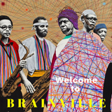 Brainville, Kumi and Carter Jackson Brown, October 6th, 2018