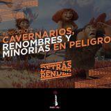 Detrás del Render 1x02: Cavernarios, Renombres y Minorías en Peligro | RadeealFM