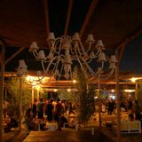 Pierre D'Vara live @ Zoom Beach Closing Party