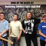 Soul of The Blues with Jeremy Rees #82