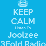 3Fold Radio 20130610 Joolzee