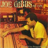 Joe Gibbs .