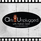 Arts Unplugged with Adrian : Thats Entertainment : www.aforadio.com