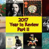 Southern Harmony #53 - 2017 In Review Part II