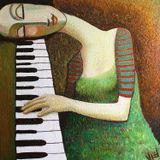 GloBeat Plays Piano