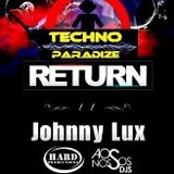 Johnny Lux - Return