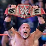 VS-Podcast #188, Goldberg return to WWE
