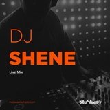DJ Shene - Live @ mostwantedradio.com 10 May 2018