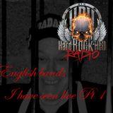 Badass Martin's Rockout Radio Show ; Seen 'em live - English bands Pt 1