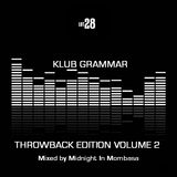 Klub Grammar Throwback Edition Volume 2