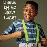 R&B Mix - Urkel's Playlist