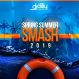DJ Dilly - Spring-Summer Smash 2019