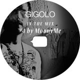 GIGOLO In The Mix #4 by Moony Me