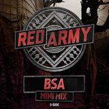 BSA Red Army Mini-Mix