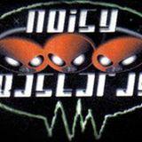 D-FENS @ very first Noisy Bastards!! @ Castle of Ingelmunster (1999)