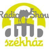 Dub Szekhaz Radio Show 20150223 w. Dr. Juzztice és Kisszántó