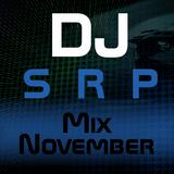 DJ SRP - Mix November 2012