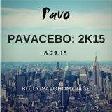 Pavacebo: 2K15