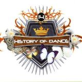 History of Dance Set Mix by DJ Freedom - part 1