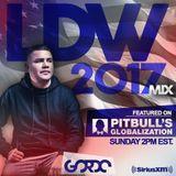 Dj Gordo LDW Globalization SiriusXM Mix