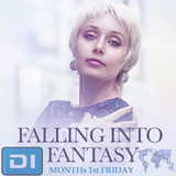 Northern Angel - Falling Into Fantasy 008 on DI.FM
