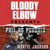 The Pull No Punches Podcast 23 - Montel Jackson Has Some Advice for Tiger Woods