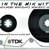 In The Mix With Bruce Q - Back to da Futura (1991 podcast series)