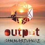 Output DJS - Sommardancen