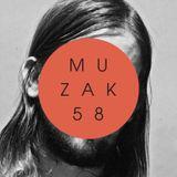 MUZAK 58: Lovefingers