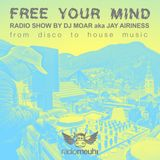 Free Your Mind #47