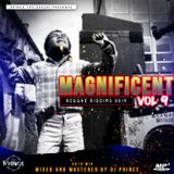 DJ PRINCE - MAGNIFICENT [VOL.9]