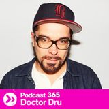 data transmission podcast mixed by Doctor Dru