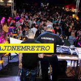 Majdnemretro Classic House mix 2017