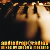 audiodrop@radioX 2011-02-17 CD1