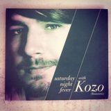Kozo - Saturday Night Fever @ Paparazzi Bar