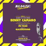 Kumusic Radioshow Ep.214 - Guest of the week: Benny Camaro